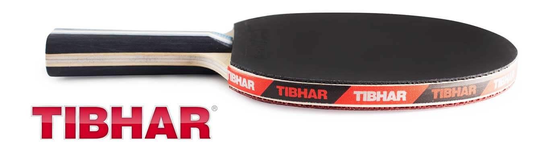 Polos - Tibhar - Donic