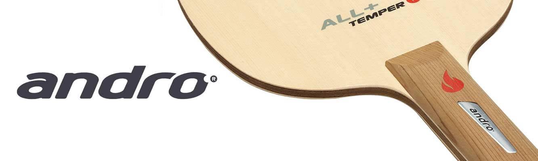 Tischtennisbälle - Andro