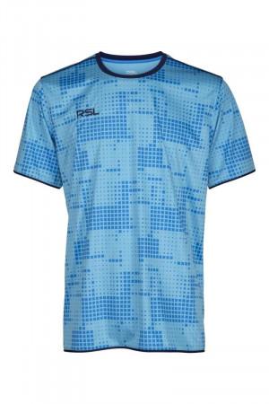 RSL Shirt Sues