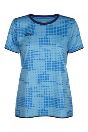RSL Shirt Sues Female