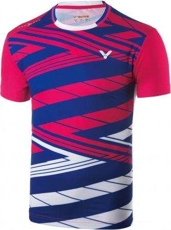 Victor Shirt Korea Unisex 6448