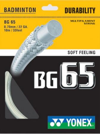 Yonex BG-65 Set