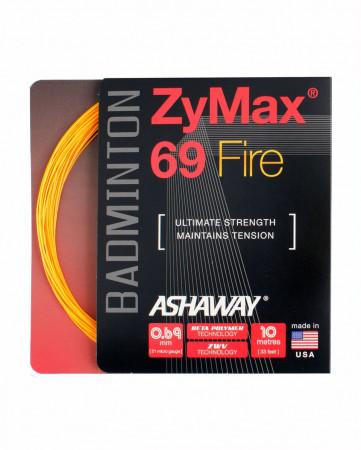 Ashaway ZyMax 69 Fire Set