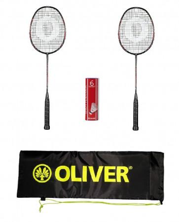 Oliver Badmintonset Superbird