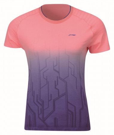 Li Ning Lady Shirt Slash