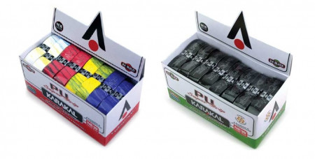 Karakal PU Super Grip 24er Box
