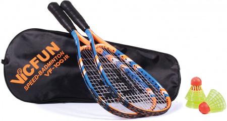 VICFUN Speed Badminton Set Junior
