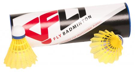 Fly Nylonball Flylon 650 6er Dose