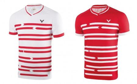 Victor Shirt Denmark Unisex 6628