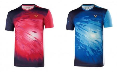 Victor Shirt Shatter LTD