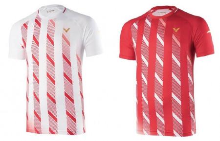 Victor Shirt Denmark 6599