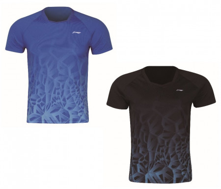 Li Ning Shirt Competition Top