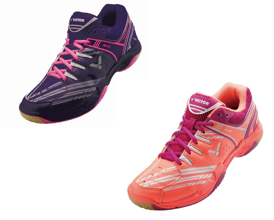 Victor Lady Schuh A610F II LTD Badminton Outlet