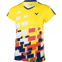 Victor Shirt Malaysia Female 6418