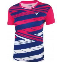 Victor Shirt Korea Female 6438
