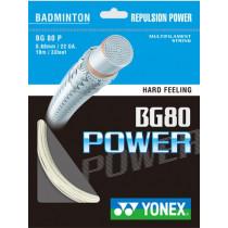 Yonex BG-80 Power Set