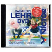 Victor Badminton DVD