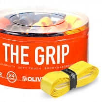 Oliver The Grip 24er Box