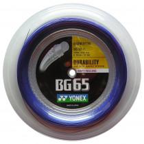 Yonex BG-65 200 Meter colored