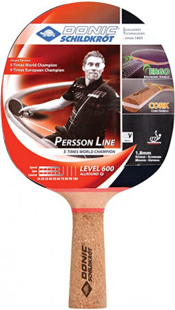 Donic Persson 600 Kork