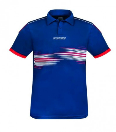 Donic Polo Shirt Race marine