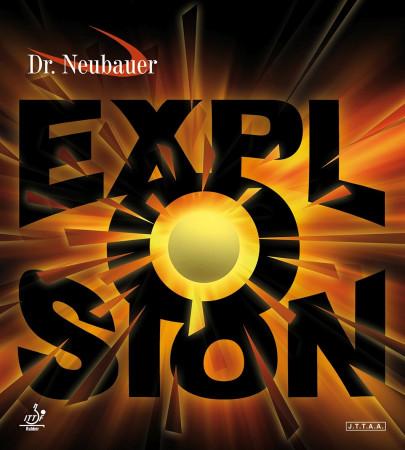 Dr-Neubauer-Belag EXPLOSION