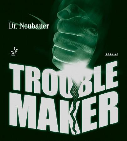 Dr-Neubauer-Belag TROUBLE MAKER