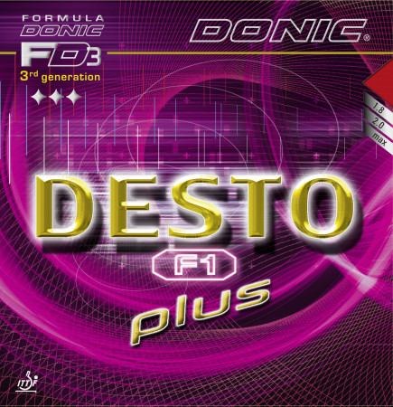 Desto F1 Plus