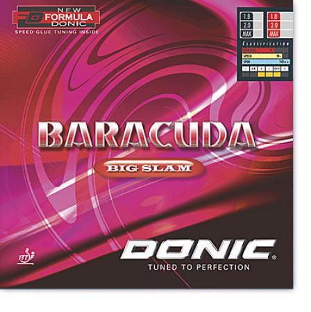 Donic Barracuda Big Slam