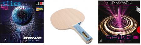 Donic CLASSIC DEFENSE Tischtennisschläger