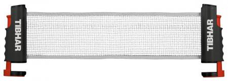 Tibhar Tischtennis-Netz Flex Automatik