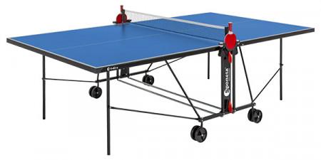 Sponeta Tischtennisplatte OUTDOOR S 1-43 e blau