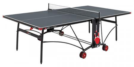 Sponeta Tischtennisplatte OUTDOOR S 3-80 e anthrazit