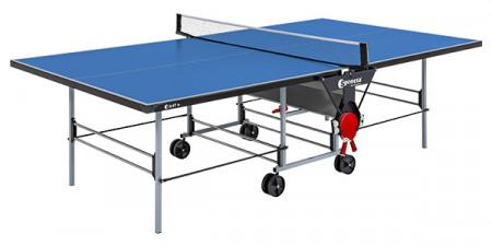 Sponeta Tischtennisplatte OUTDOOR S 3-47 e blau