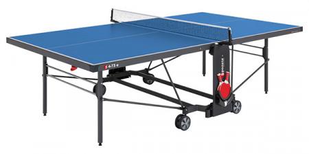 Sponeta OUTDOOR S 4-73 e Tischtennis-Tisch
