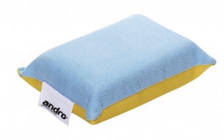andro® Reinigungsschwamm BW-Leder/Velours- mikrofaser