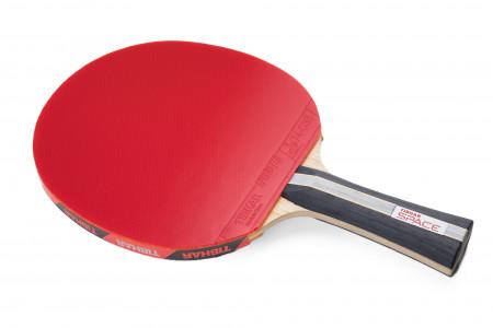 TIBHAR Kinder Tischtennisschläger SPACE ALLROUND XS