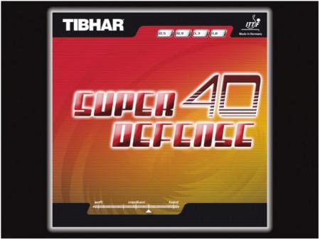Tibhar Super Defense 40