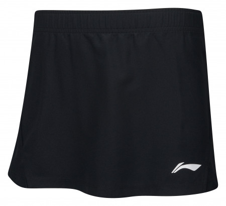 Li Ning SKIRT NATIONALTRIKOT CHINA schwarz
