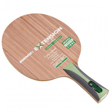Donic Extension GC Green Carbon