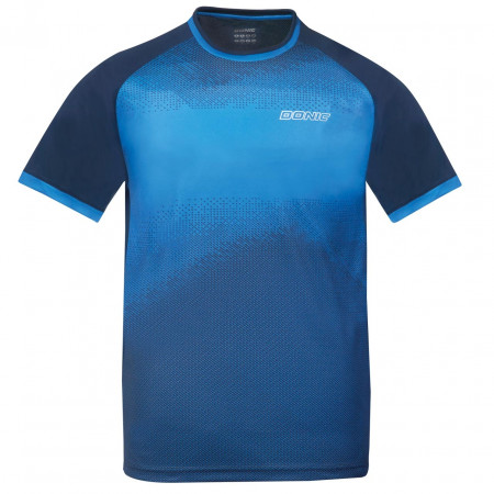 Donic T-Shirt Agile blau