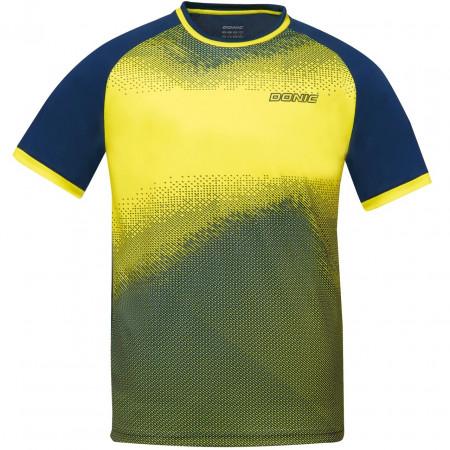 Donic T-Shirt Agile gelb