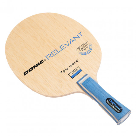 DONIC Relevant Tischtennisholz