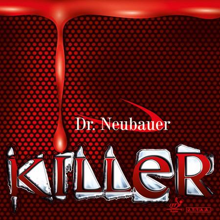 Dr.Neubauer Killer Kurznoppe