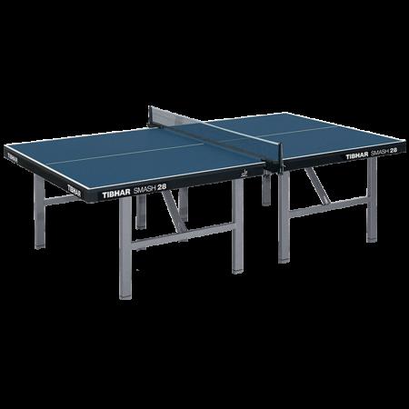 TIBHAR SMASH 28 Tischtennis-Tisch blau