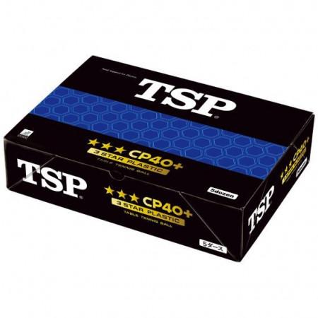TSP *** 40 + CELL FREE 60er Pack