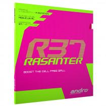 andro RASANTER R37 rotation