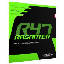 andro RASANTER R47 rotation