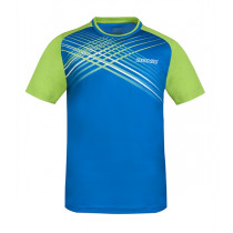 DONIC T-Shirt ATTACK blau
