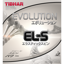 "Tibhar ""Evolution EL-S"""